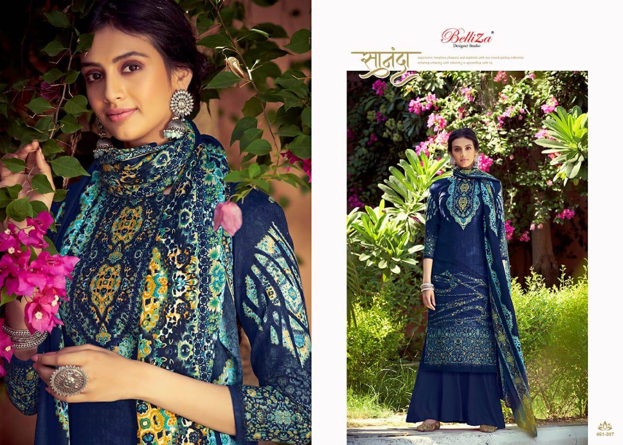Belliza Ruhani Vol 2 collection 1