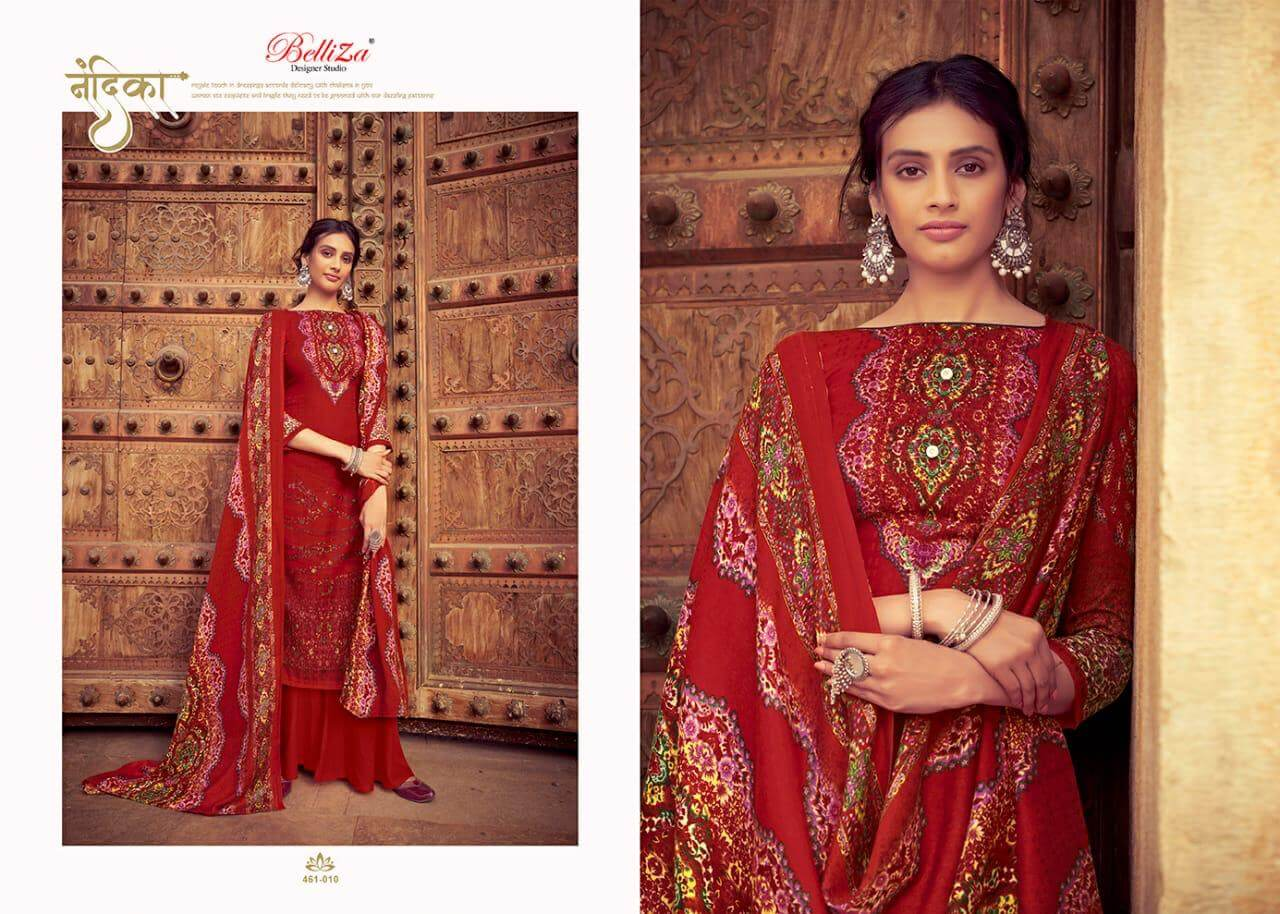 Belliza Ruhani Vol 2 collection 3