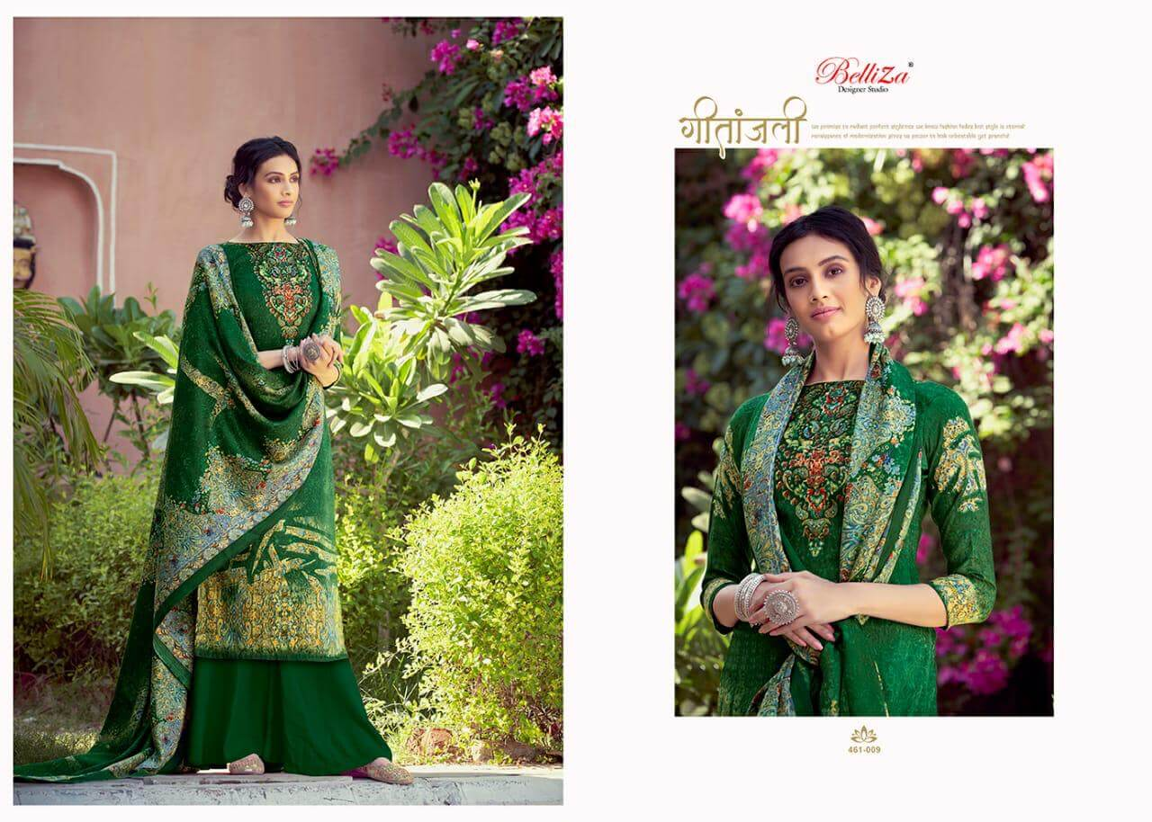 Belliza Ruhani Vol 2 collection 4