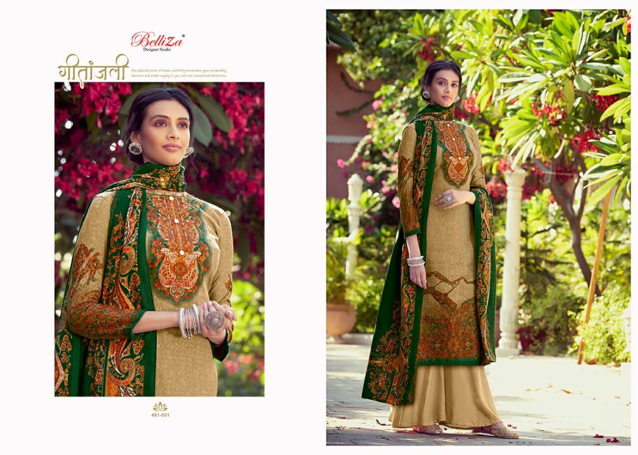 Belliza Ruhani Vol 2 collection 6