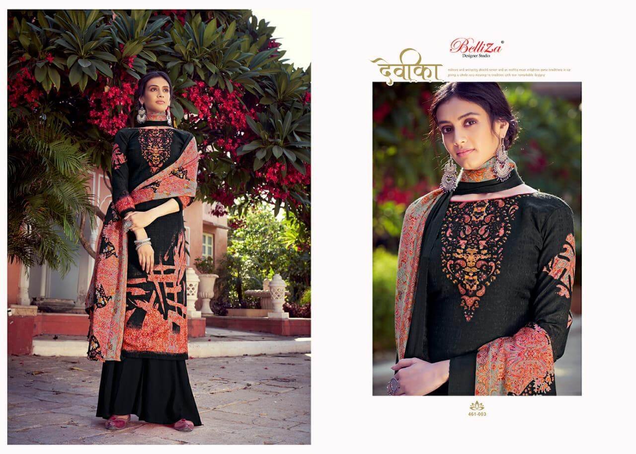 Belliza Ruhani Vol 2 collection 11