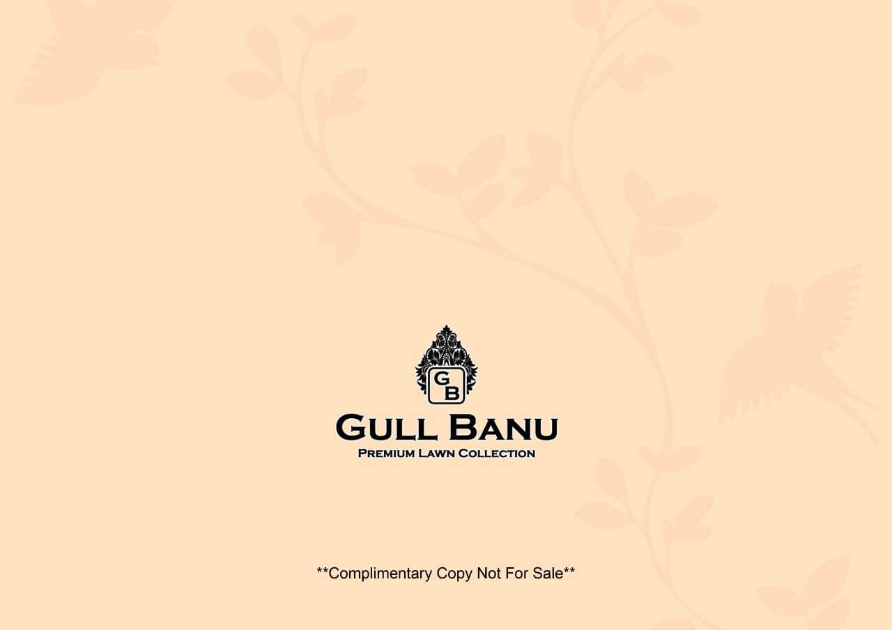 Gull Banu Vol 02 collection 11