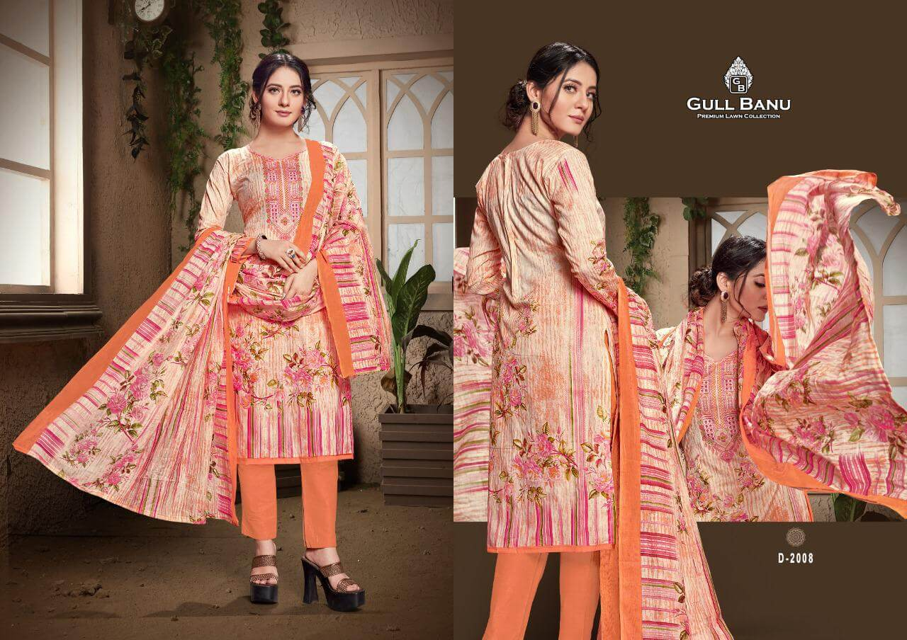 Gull Banu Vol 02 collection 12