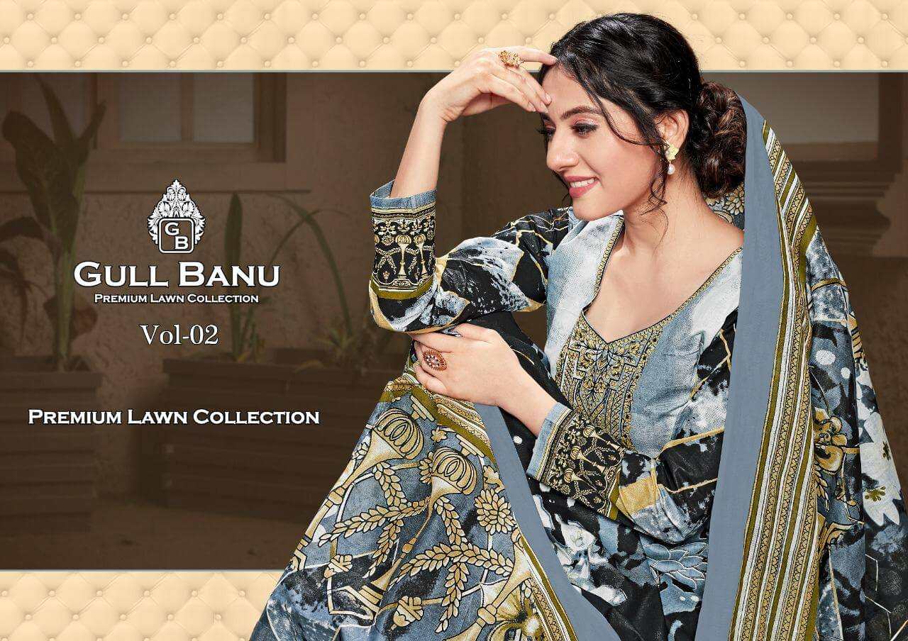 Gull Banu Vol 02 collection 9