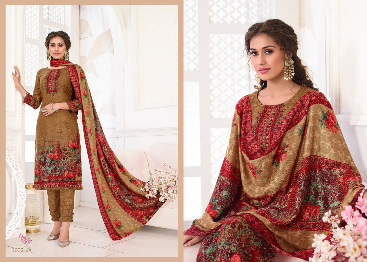 7 Clouds Aanchal collection 9