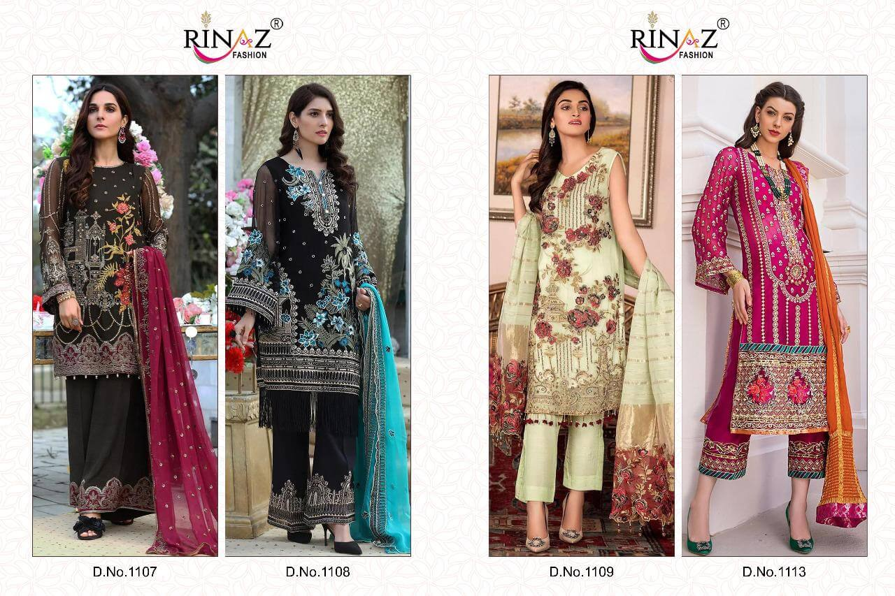 Rinaz Blockbuster Hits 4 collection 4