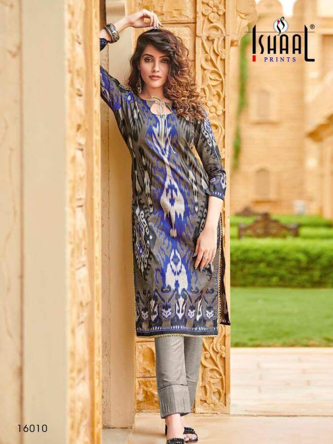 Ishaal Gulmohar 16 collection 9