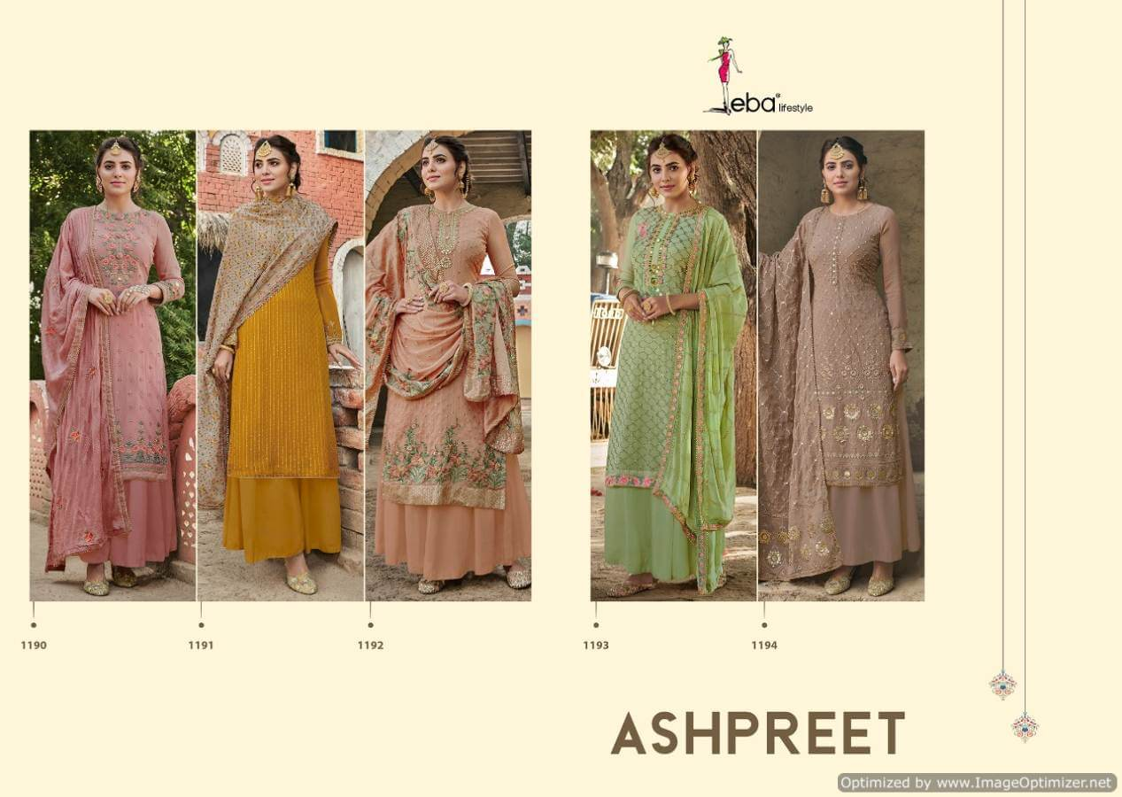 Eba Ashpreet collection 7