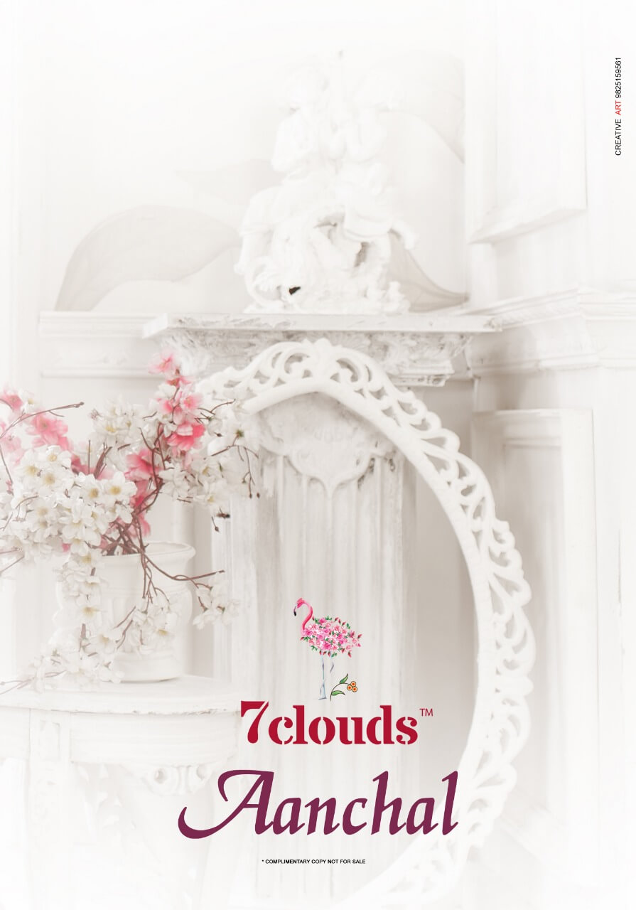 7 Clouds Aanchal collection 3