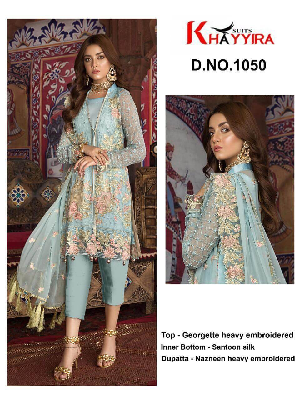 Khayyira Suits collection 3