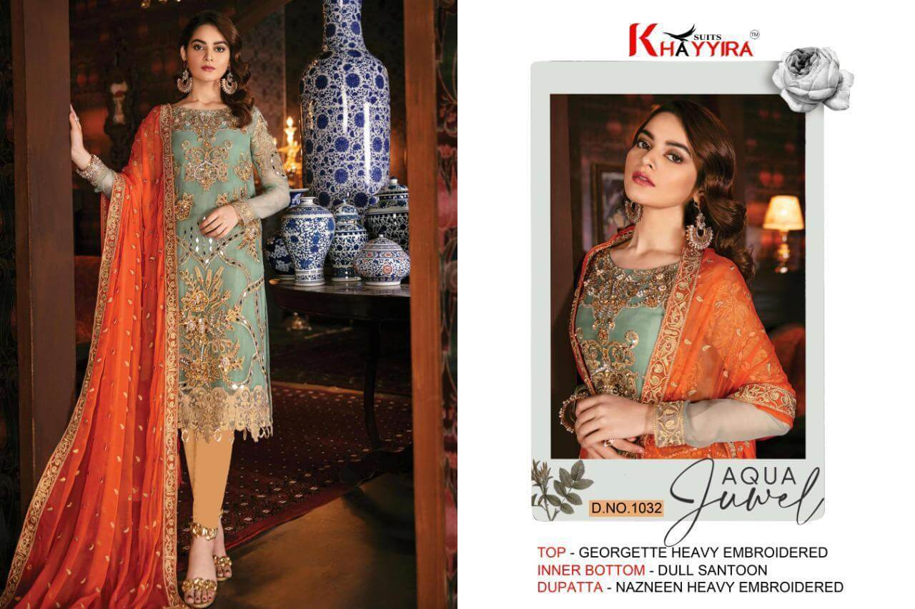 Khayyira Suits collection 6