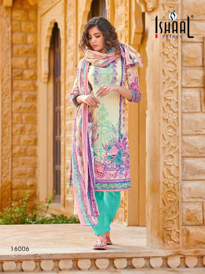 Ishaal Gulmohar 16 collection 4