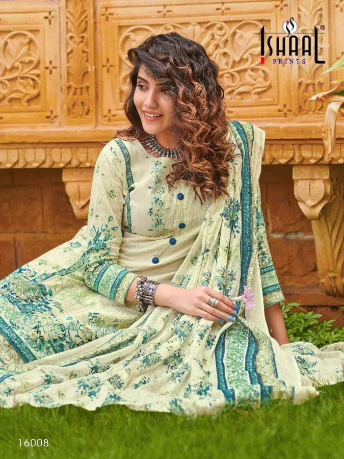 Ishaal Gulmohar 16 collection 12