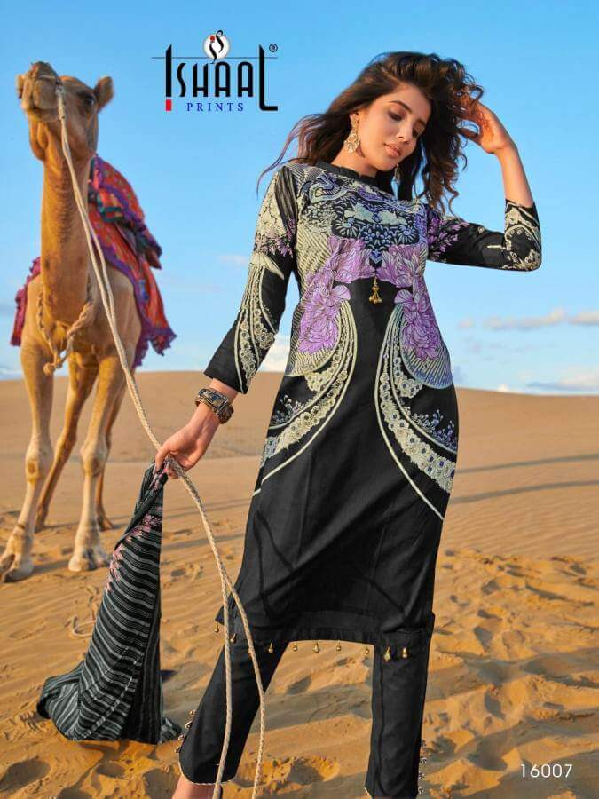 Ishaal Gulmohar 16 collection 14