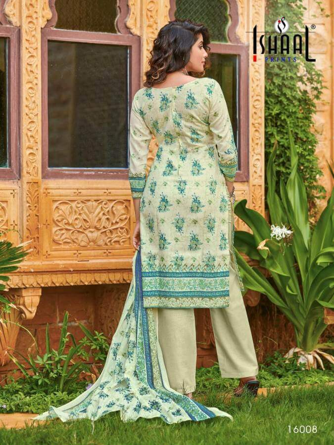 Ishaal Gulmohar 16 collection 5