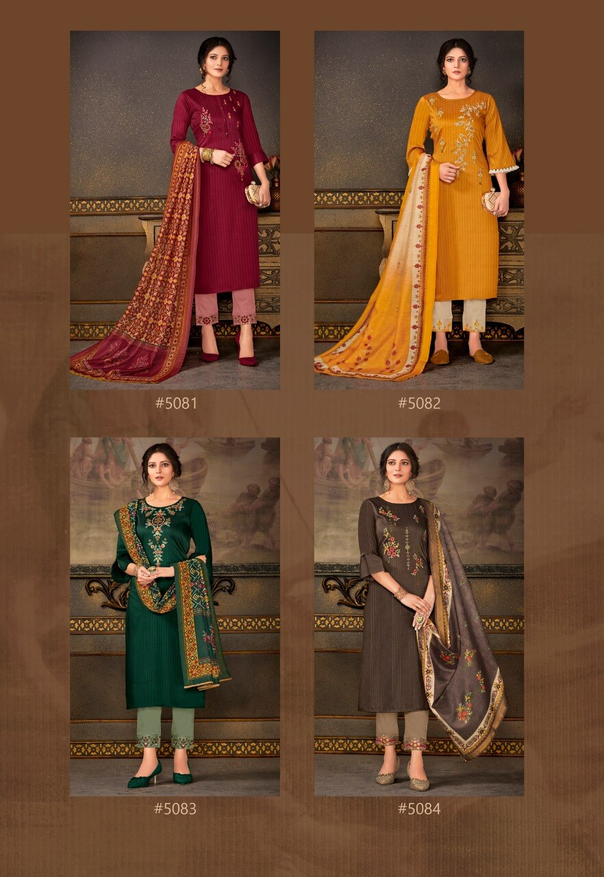 Lilly Lali Madhubala collection 9