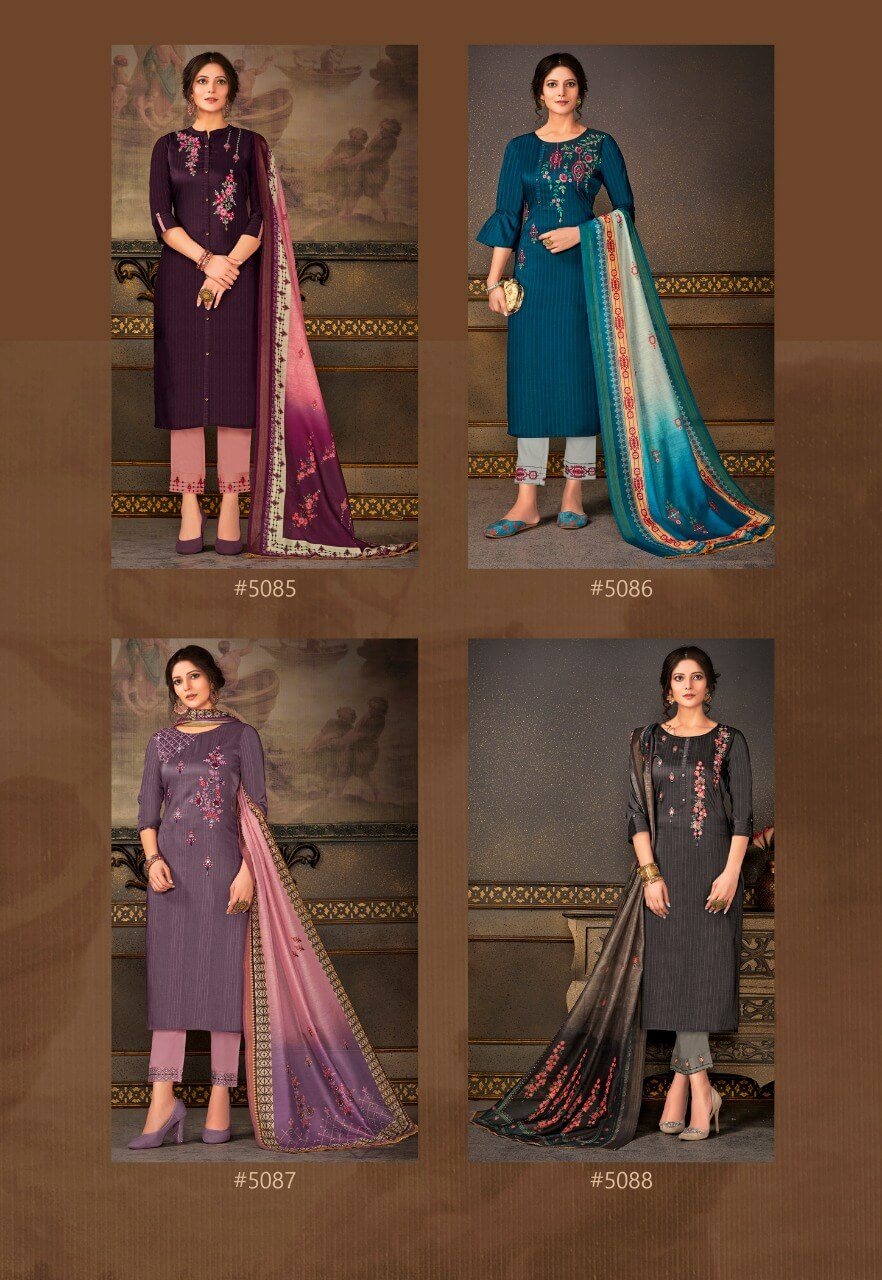 Lilly Lali Madhubala collection 8