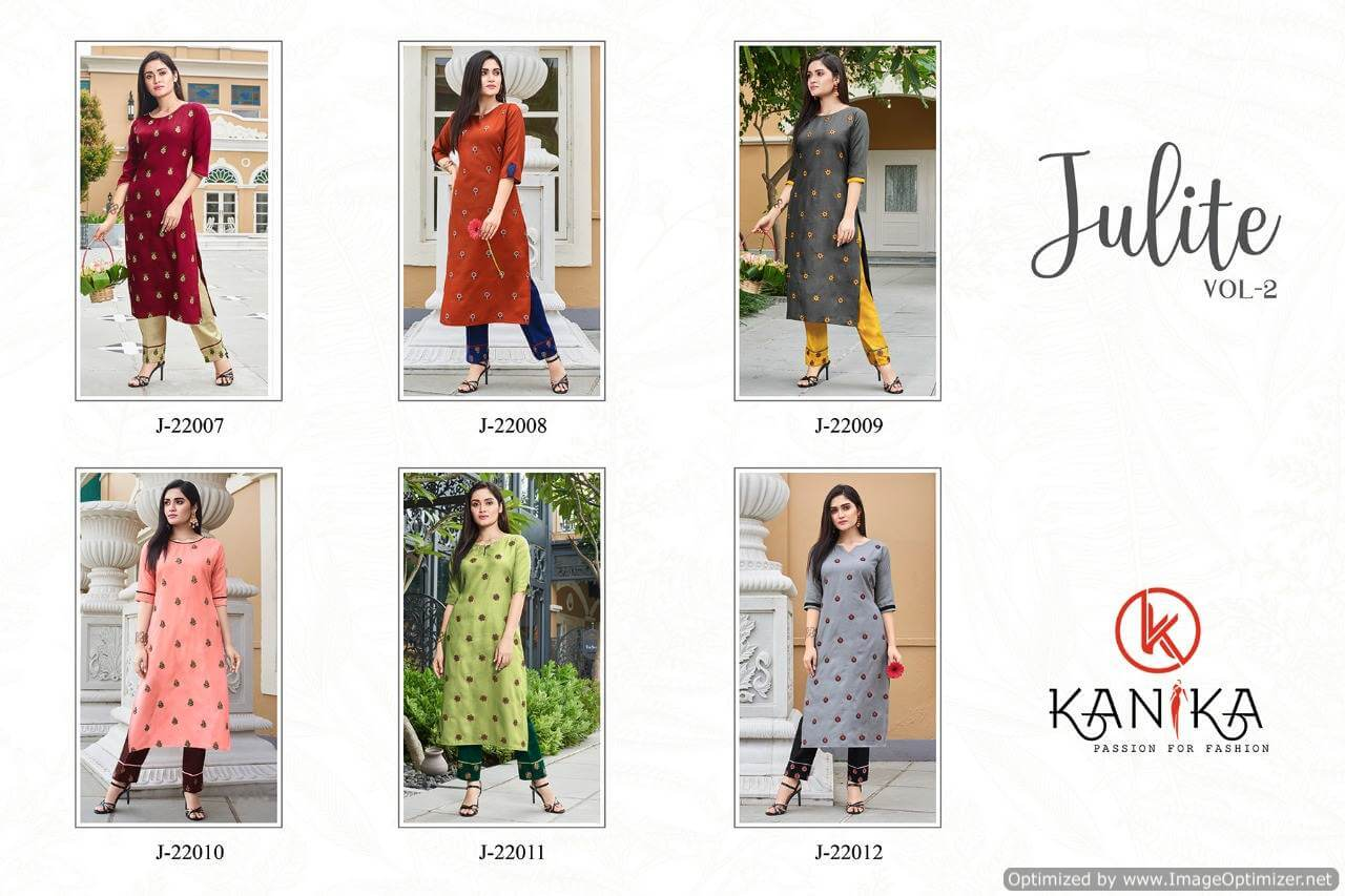 Kanika Julite 2 collection 5