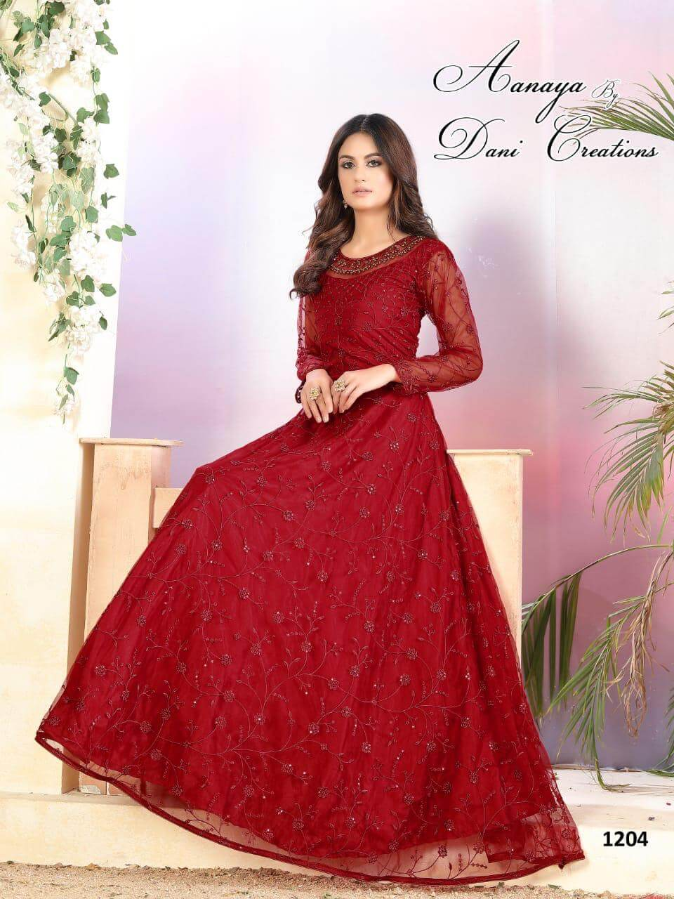 New Arrival Aanaya 112 collection 3