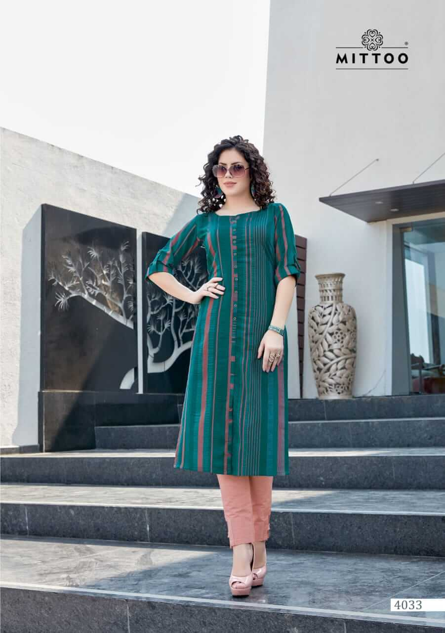 Mittoo Mohini Nx collection 6