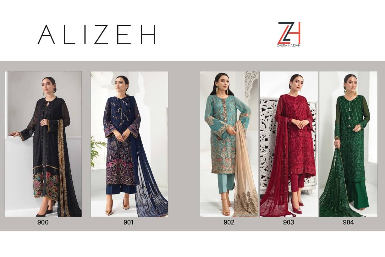 Zaura Hassan collection 2