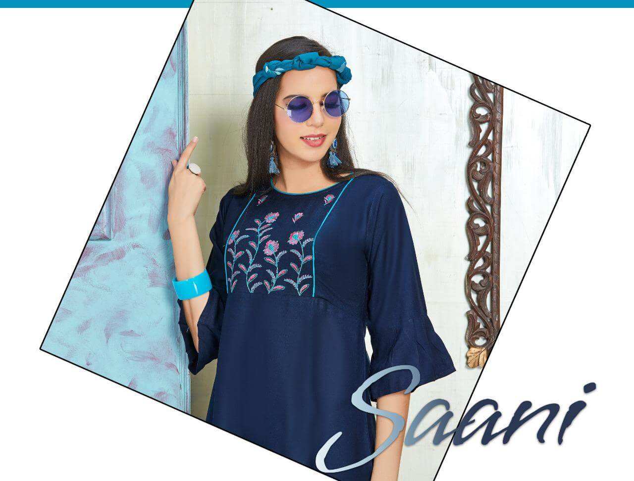 Ft Saani collection 3