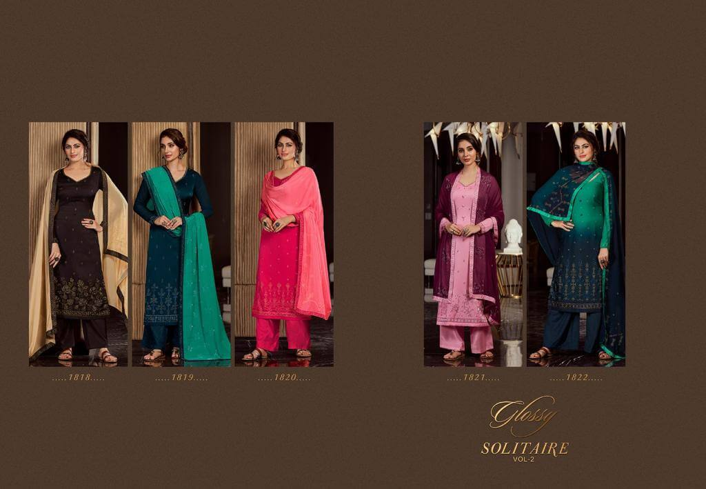 Glossy Solitaire 2 collection 3