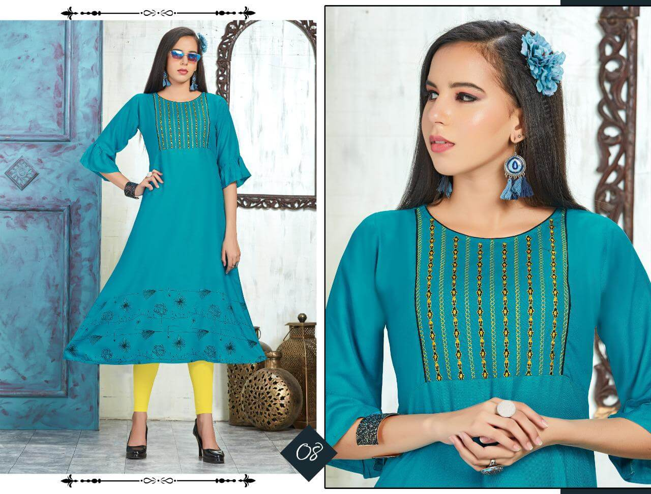 Ft Saani collection 8
