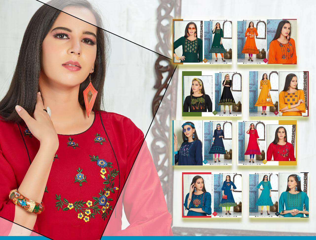 Ft Saani collection 4