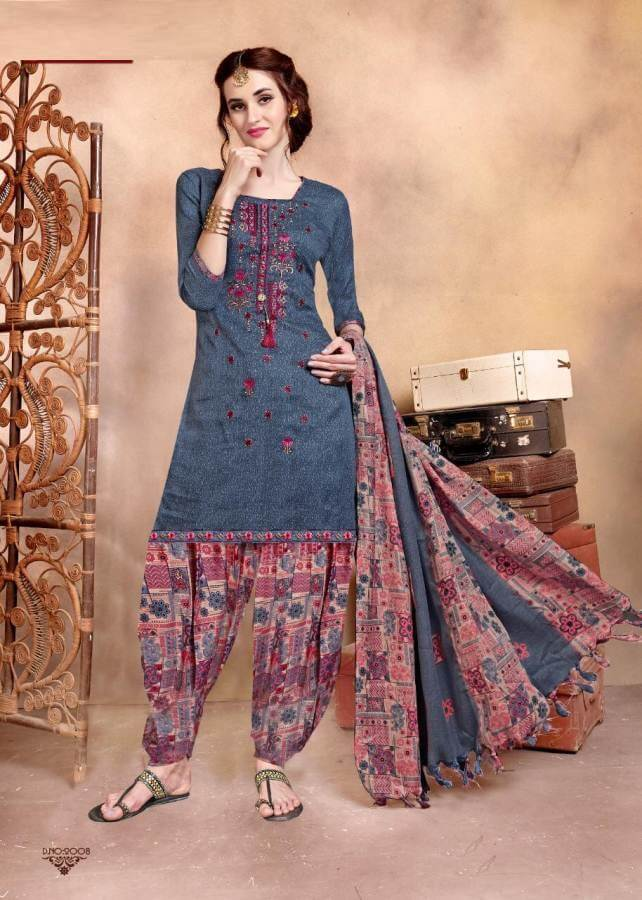 Roli Moli Sahiba collection 4