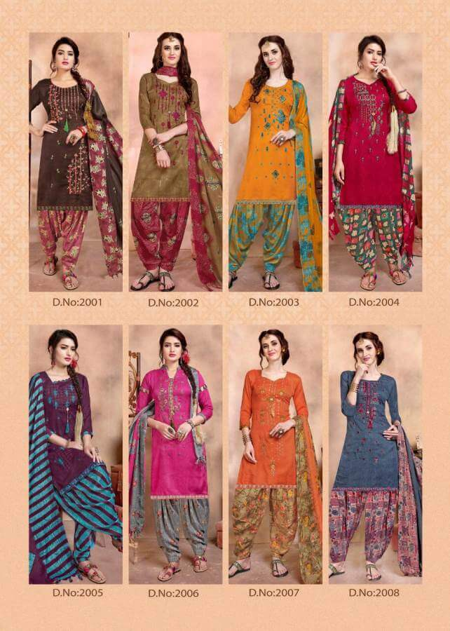 Roli Moli Sahiba collection 3