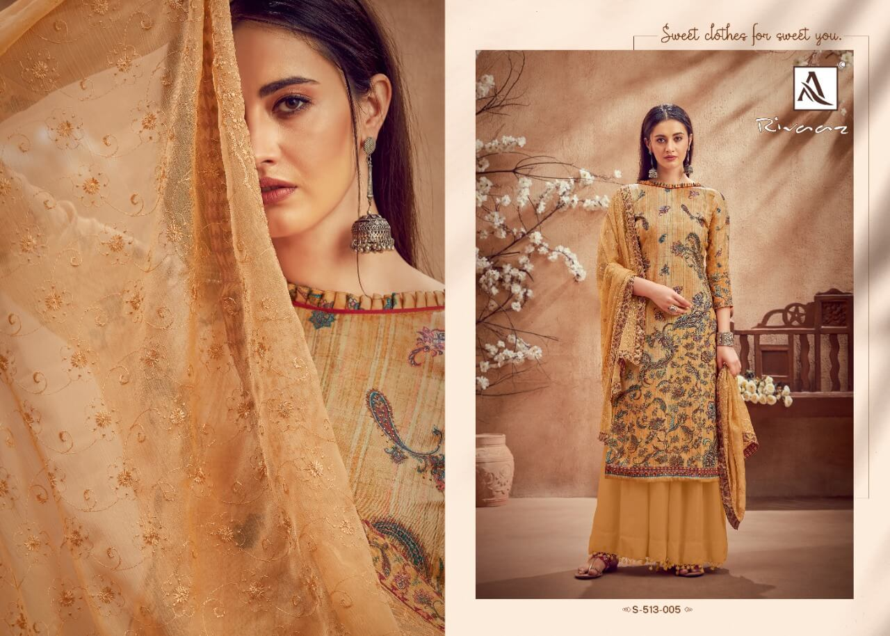 Alok Rivaaz collection 1