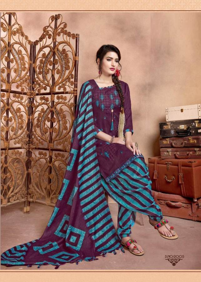 Roli Moli Sahiba collection 7