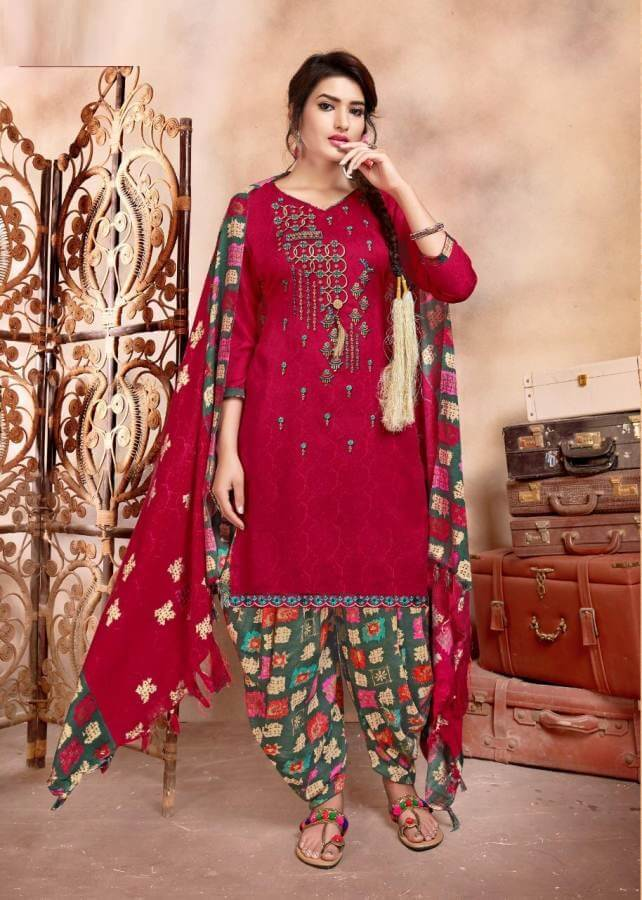 Roli Moli Sahiba collection 6