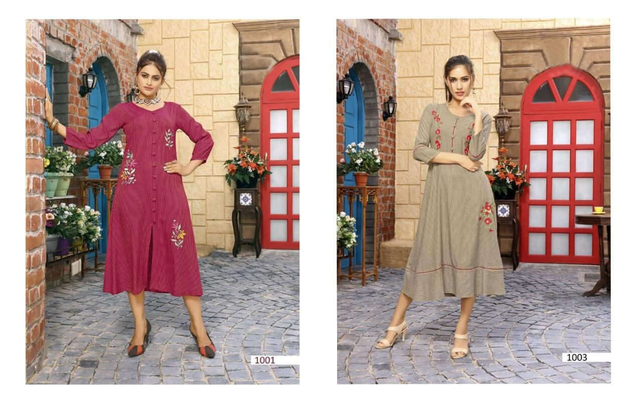 2 Piece Rayon collection 4