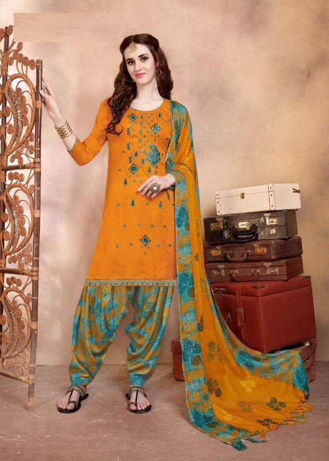 Roli Moli Sahiba collection 5