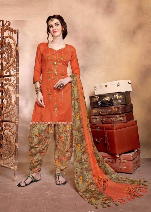Roli Moli Sahiba collection 1
