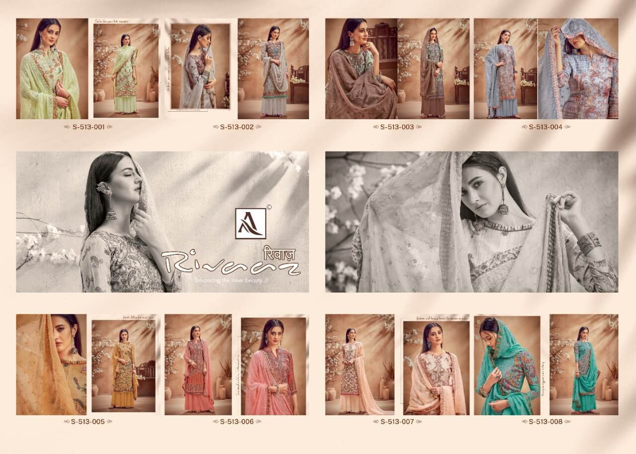 Alok Rivaaz collection 9