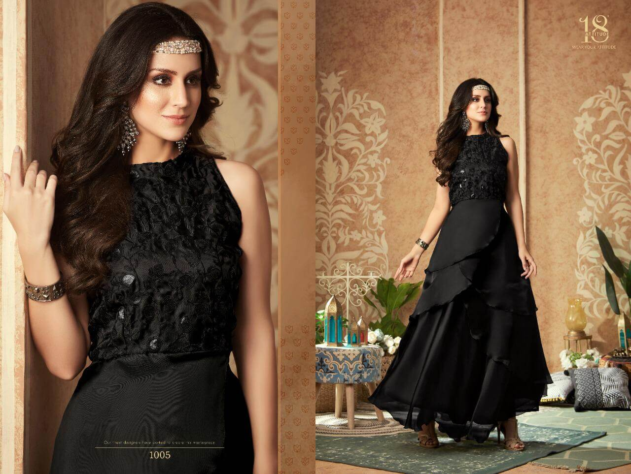 18 Attitude Aastha Dulhaniya collection 6