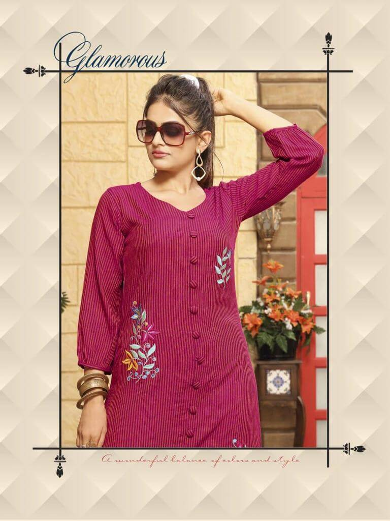 2 Piece Rayon collection 3