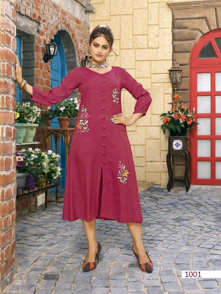 2 Piece Rayon collection 1