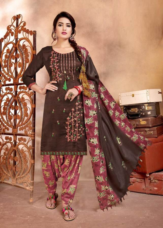 Roli Moli Sahiba collection 9