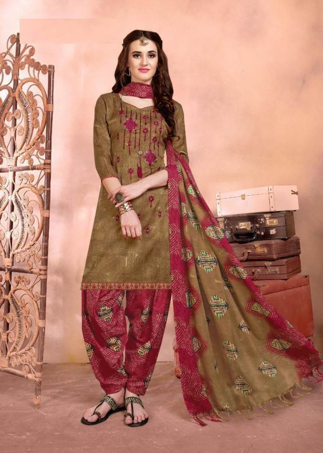 Roli Moli Sahiba collection 2