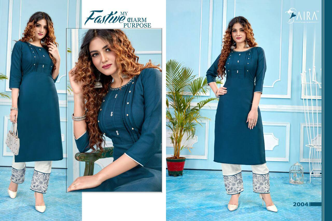 Saira Livas Vol 2 collection 6
