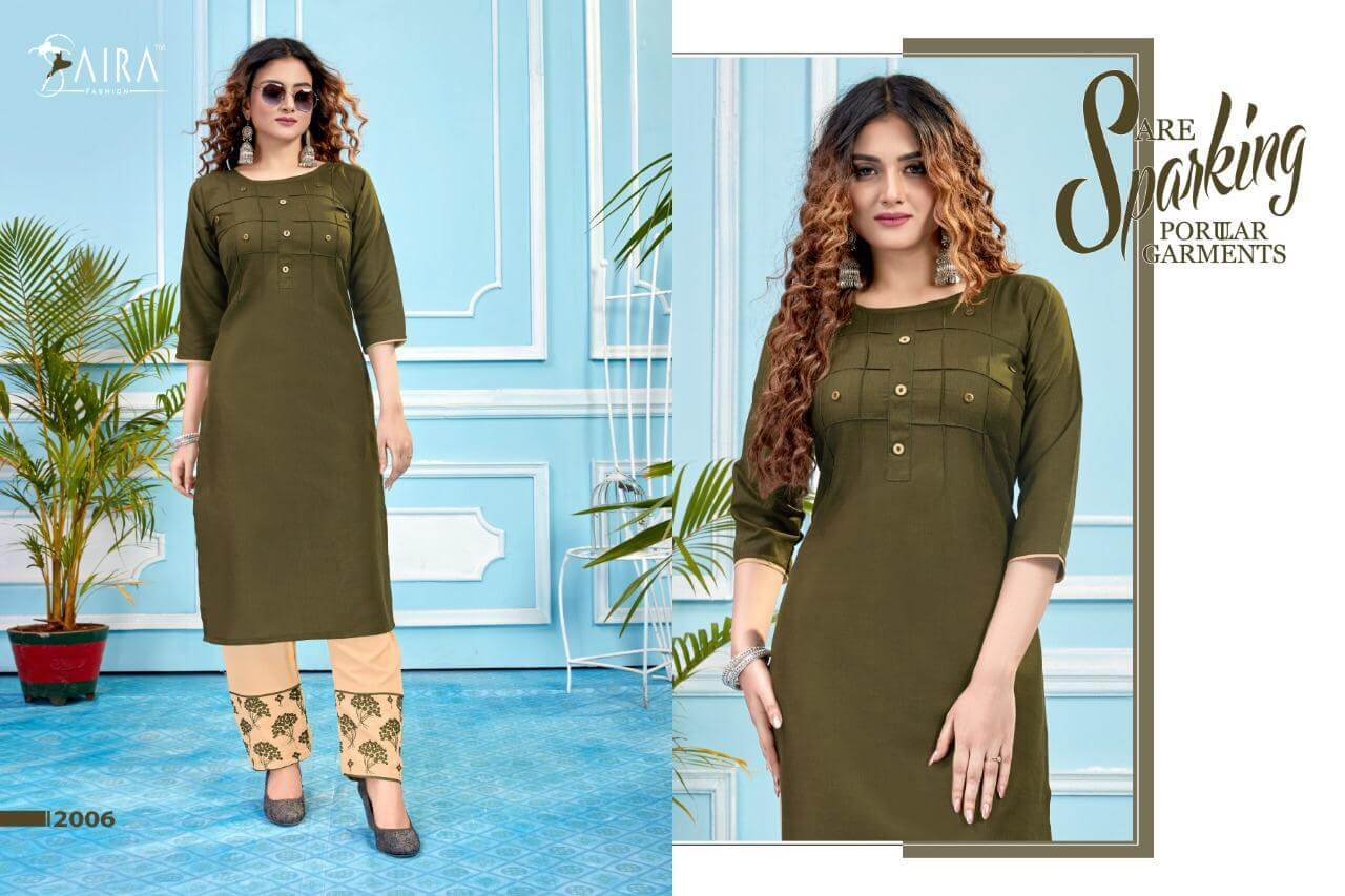 Saira Livas Vol 2 collection 4