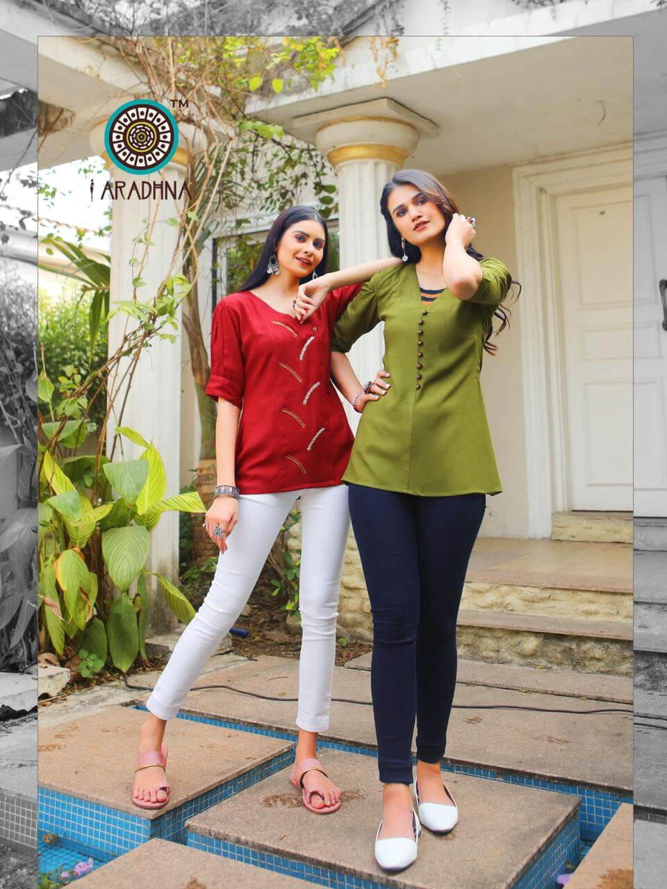 Aradhana Classic 6 collection 15