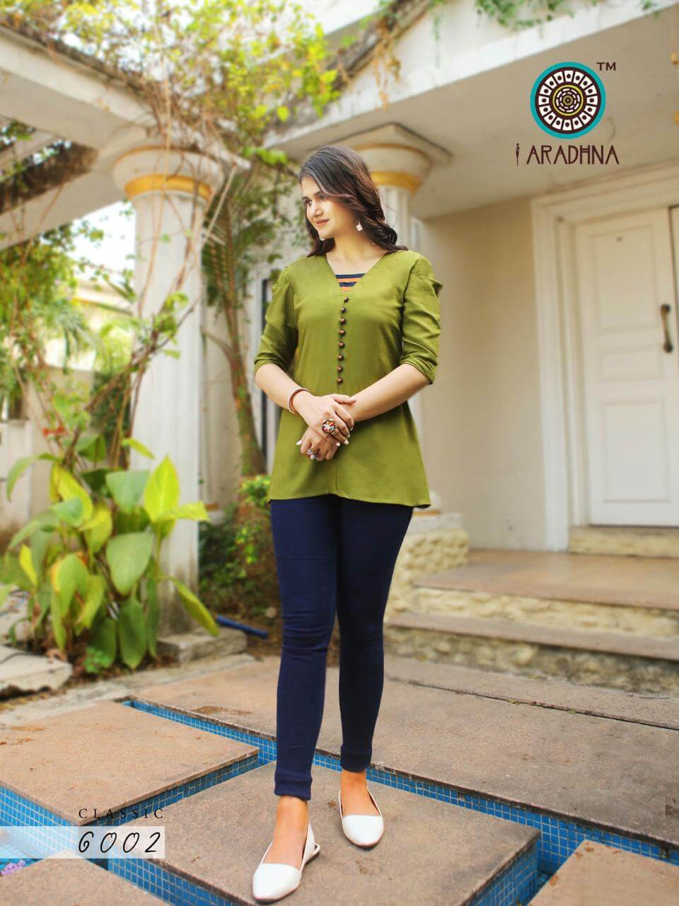 Aradhana Classic 6 collection 18