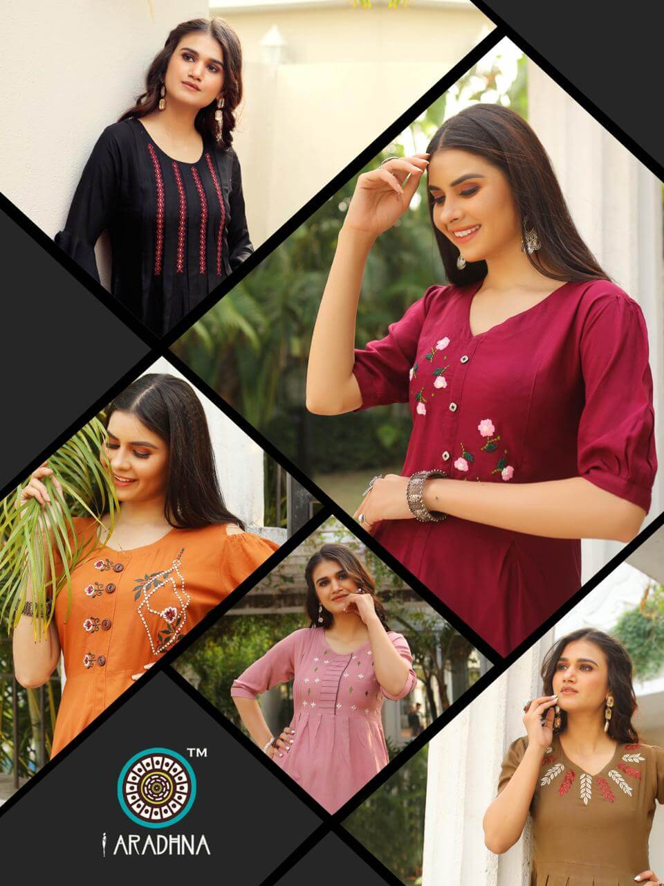 Aradhana Classic 6 collection 2
