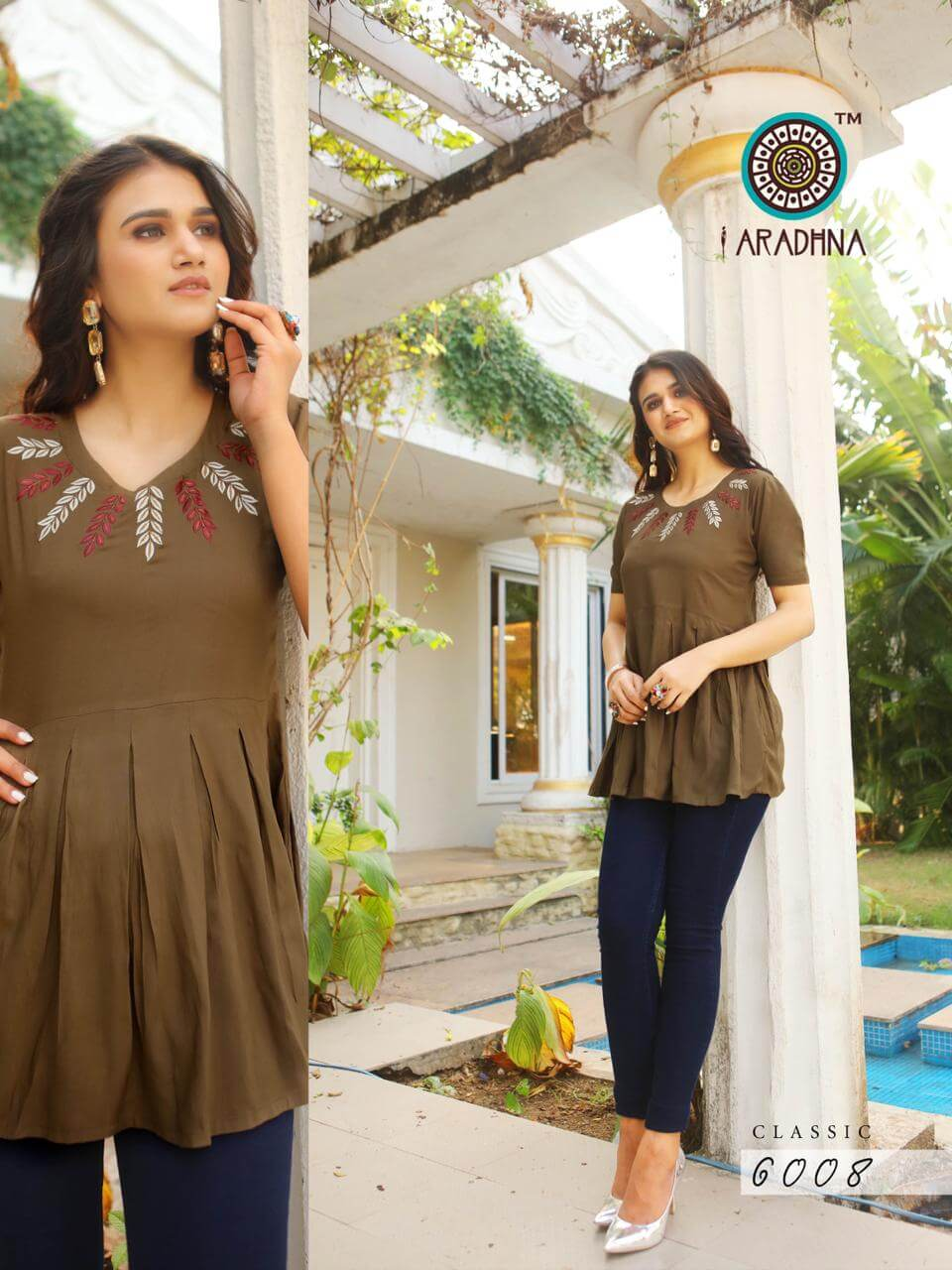 Aradhana Classic 6 collection 6