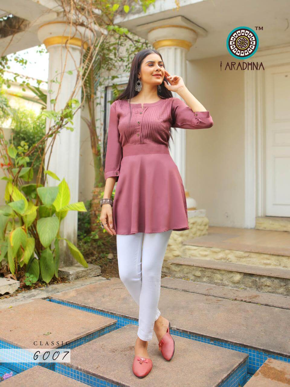 Aradhana Classic 6 collection 1